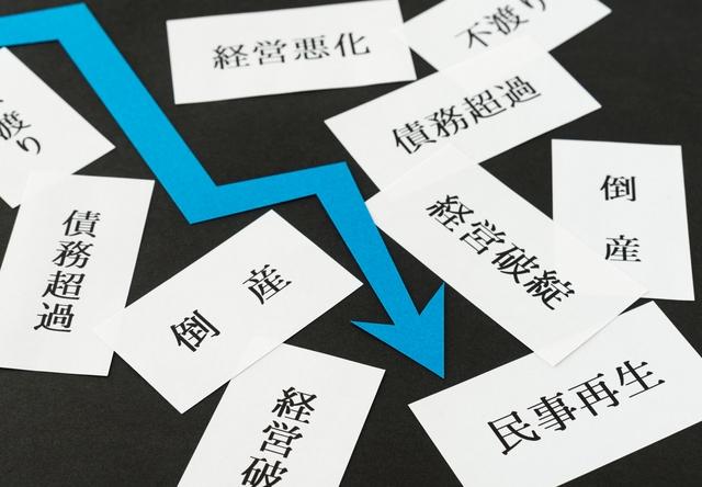 倒産情報-有限会社遠藤青汁友の会2020/01/20